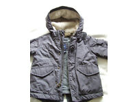 Gap M&S baby boy clothes 9-12 month, 12-18 month 18-24 month