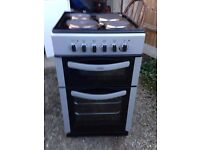 Belling Cooker Electric Nearly New Hardly been used