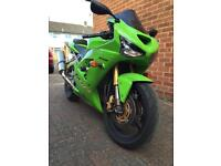 Zx6r b1h 636 One owner!!