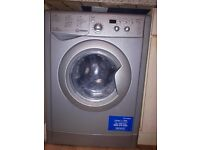 Very clean indesit washing machine