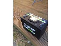 Leisure battery