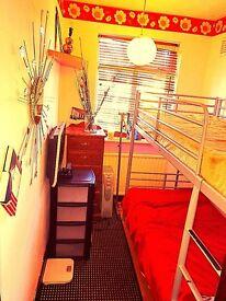 Nice singal room (no bills)