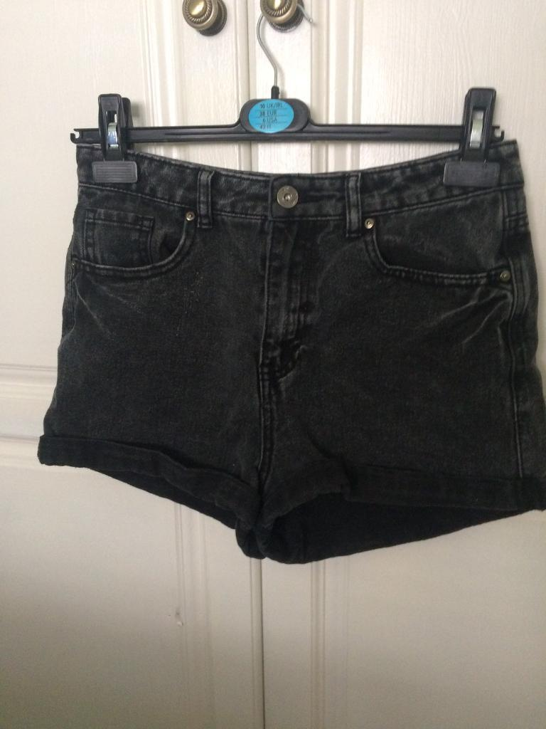 Women's Shorts and Jeans