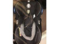 Car seat newborn maxi cosi