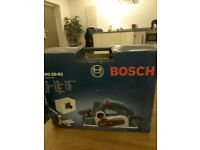 bosch planer Gho 26 82 professional