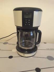 COFFEE MACHINE RUSSELL HOBBS
