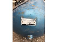 Welded Air compressor - Ingersoll Rand Euro 20