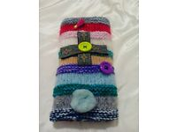 Twiddlemuffs for people living with alzheimers\dementia