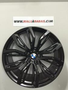 Mags 20 '' BMW X5 X6 Hiver disponible avec pneus