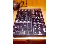 Urei 1603 4 channel dj mixer