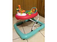 Baby Walker - excellent condition
