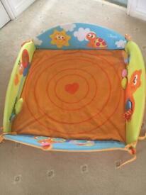 Chicco Baby Play mat. Good condition