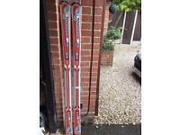 Rossignol Skis 170cm