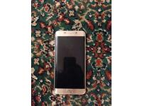 Samsung Galaxy S6 Edge Plus In immaculate Condition