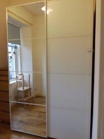Pax Wardrobe Ikea 150x236