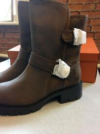Brand new rocket dog ladies boots