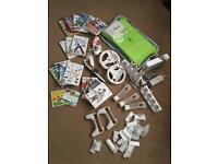 Nintendo Wii Bundle Deal