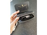 Black Linea purse