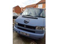 VW T4 Campervan for sale.
