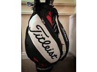 Titleist Golf Bag - 2017 Tour Bag 9.5