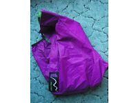 Sprayway Windbreak Pullover top size 12