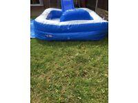 Hi selling 4ft swimming pool