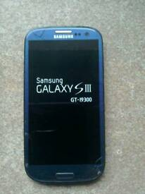 Samsung galaxy s3 on ee