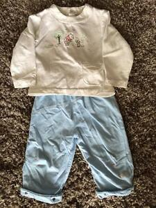 12 Month Clothing - Various Items