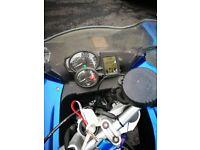 BWM 800ST Excellent Condition