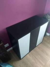 Fish Tank stand/cupboard