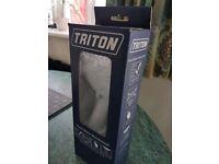 Triton 5 pattern shower head new