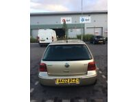 Golf Gti Turbo full service history only done 89k