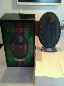 Lord of the rings limited edition weapon set