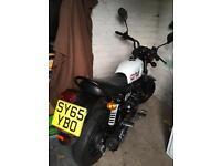 Tomcat 125cc