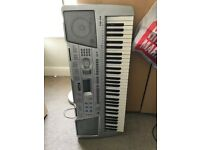 Yamaha PSR-290 Electric Keyboard
