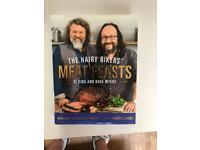 Hairy Dieters Book