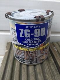 Galvanised paint 500ml