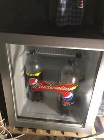 Husky 46 Litre mini fridge