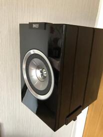 Kef R100 speakers pair
