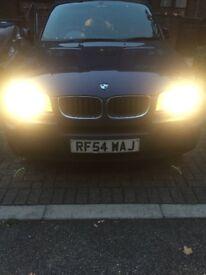 BMW X3 Sport Auto