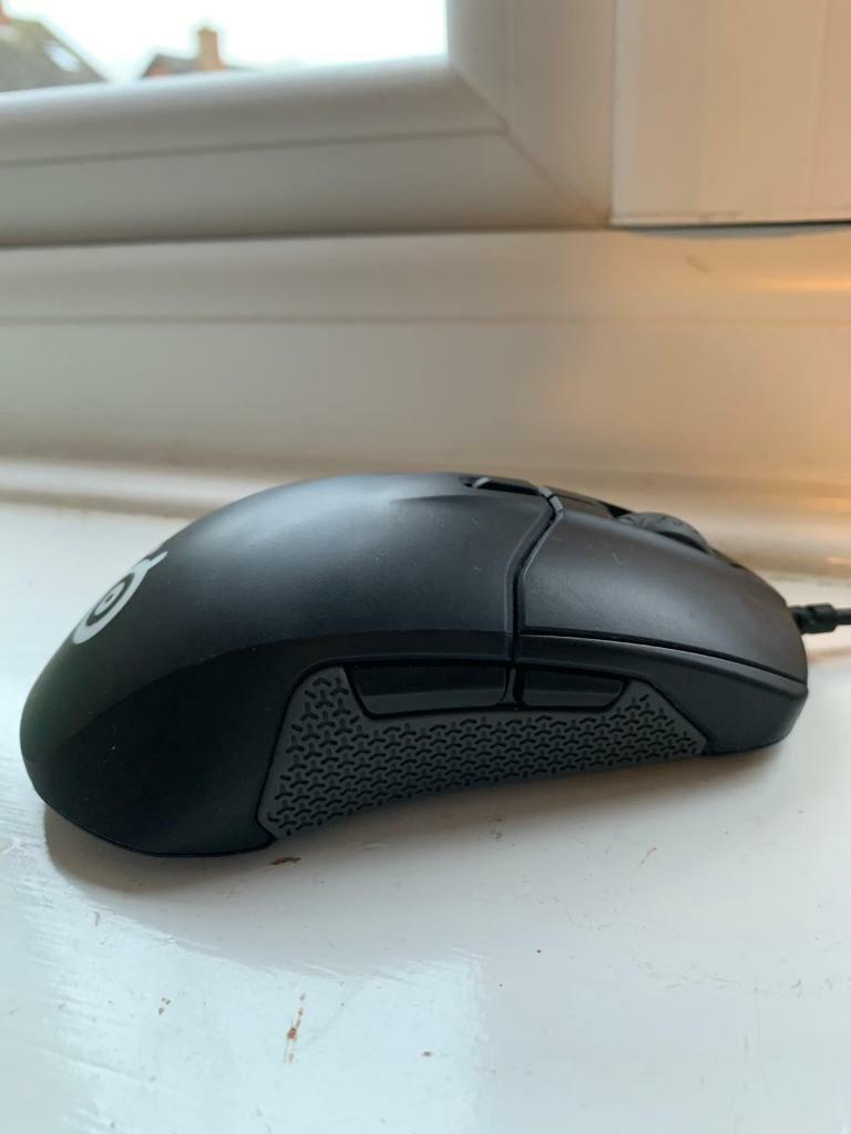 Steelseries Sensei 310 Optical Gaming Mouse In Abingdon