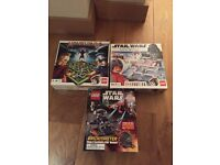 2 collectable Lego games and Lego Build and Read