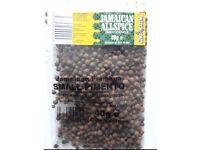 Allspice Pimento Jamaican 40g Gino Latino Spices