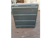 12u Gator Rack Case/Cabinet suitable for outboard Open to offers
