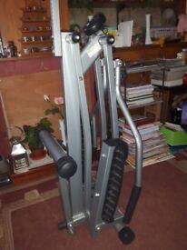 Daviddouillet exercise machine