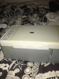 Printer (HP Deskjet F2280)