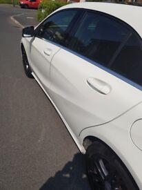 Mercedes a class 1.5 diesel