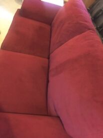 TWO & THREE SEATER SOFA