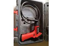 ridgid inspection camera