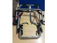 2 tier Bike rack